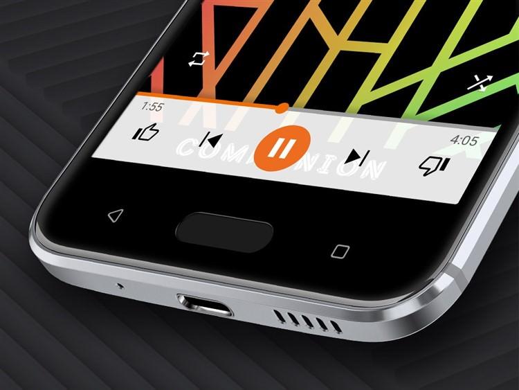 HTC 10 Sound