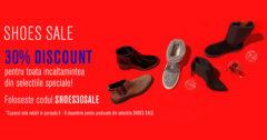 Oferta reduceri incaltaminte FashionDays