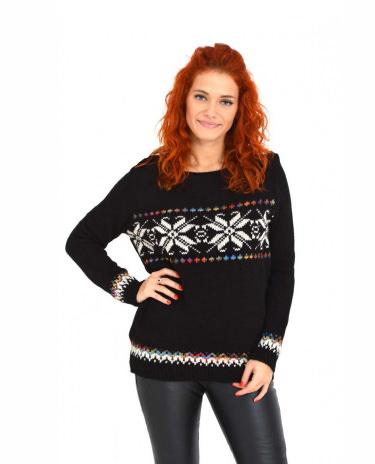 pulover-negru-emag