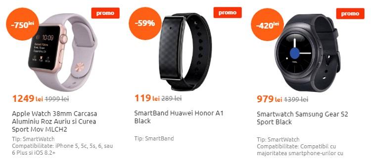 Smartwatch Cel.ro