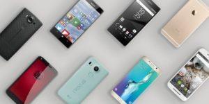 TOP 5 – Cele mai bune telefoane cadou de Craciun in 2016