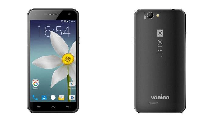 Telefon Vonino Jax X Dual SIM 8GB Black