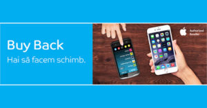 Programul Buy Back eMAG ne invita sa facem schimb de gadgeturi