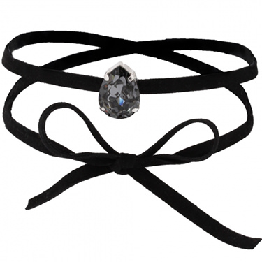 eMAG choker Crystal-Fashion cristale Swarovski