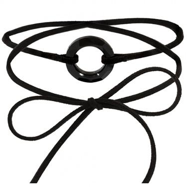 eMAG choker Crystal-Fashion cristale Swarovski Cosmic Ring