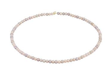 FashionDays Perles Addict colier multicolor perle