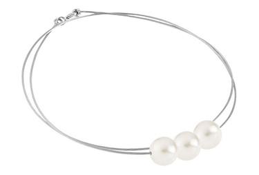 FashionDays Perles Addict colier Omega
