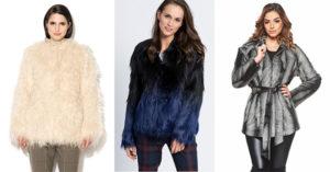 Haine de blana de dama – o alternativa stilata pentru zilele friguroase