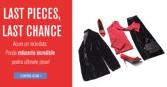 Oferte reduceri FashionDays