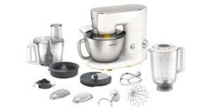 Gaseste un robot de bucatarie perfect pentru nevoile tale in oferta eMAG