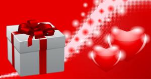 Oferte de Valentine's Day din magazinele online