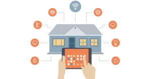 """Produse Smart Home pentru o casa """"inteligenta"""""""