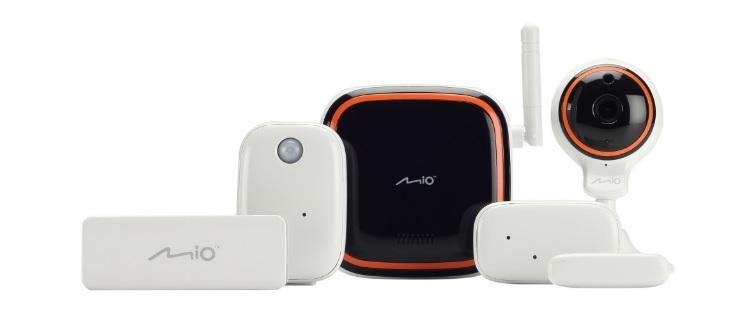 Smart Kit Mio Essential