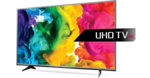 Cele mai bune oferte la televizoare Ultra HD 4K de la eMAG