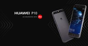 Oferte pentru Huawei P10 la precomanda de la operatori si magazine online