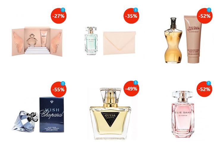 Parfumuri eMAG cadouri 8 Martie