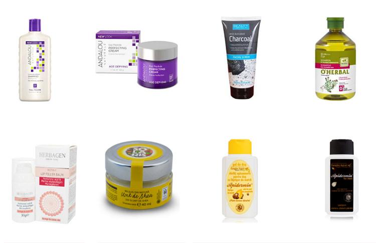 Produse cosmetice naturale Vegis
