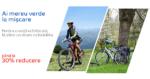 Reduceri biciclete la inceput de primavara in oferta de la eMAG