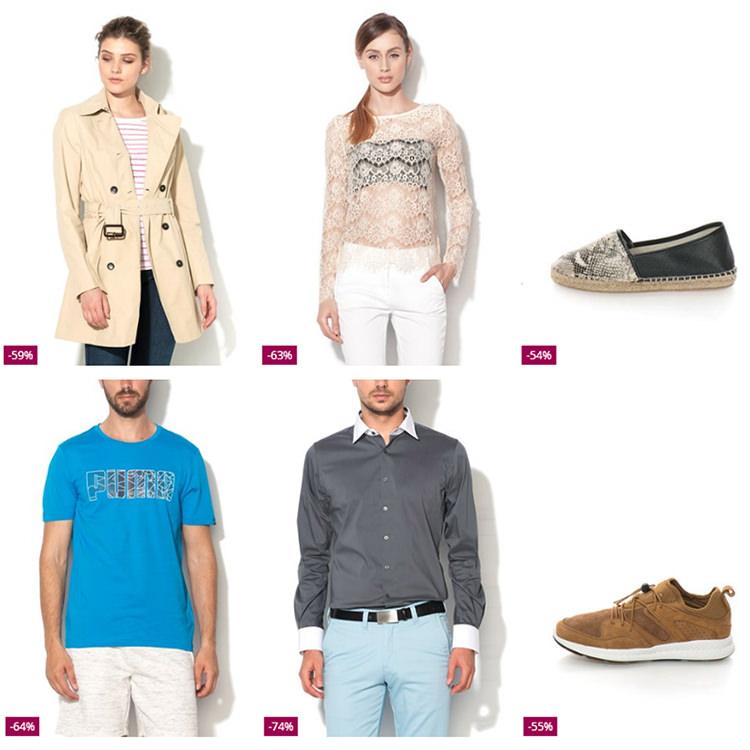 Oferte Easter Sale la FashionDays