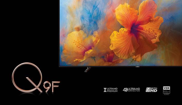 Samsung QLED Q9F