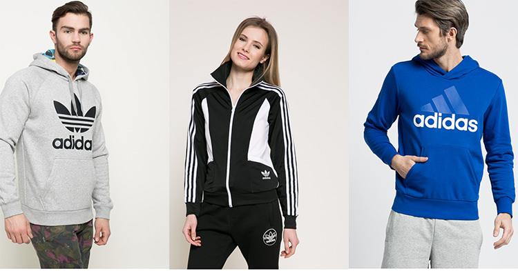 Trening Adidas online
