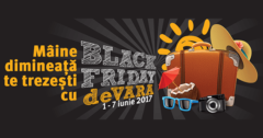Campanie Black Friday de vara 2017 la Altex