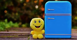 Modele frigider minibar online