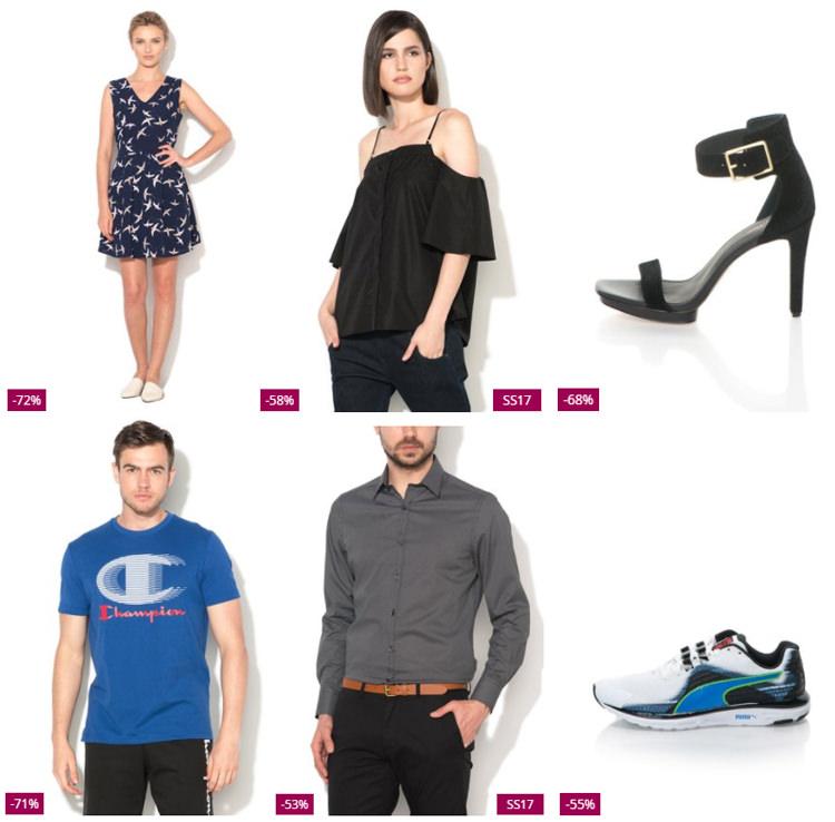 Oferte Epic Sale la FashionDays din iunie 2017