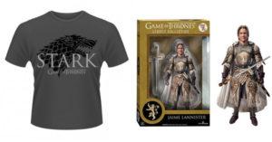 Accesorii Game of Thrones pentru fanii universului din Westeros