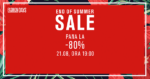 End of Summer Sale la FashionDays – prinde reducerile de final de sezon!