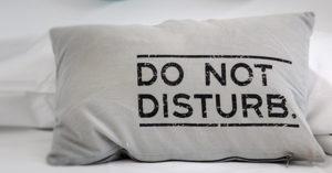 Perne de dormit pentru un somn odihnitor in fiecare noapte
