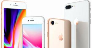 Precomanda iPhone 8 si iPhone 8 Plus din magazinele online si de la operatori