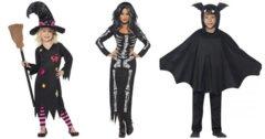 Costume de Halloween ieftine eMAG