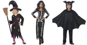 Costume de Halloween ieftine in oferta de la eMAG