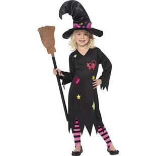 cumpărarea ieftină special pentru pantofi ai grijă la Costume de Halloween ieftine in oferta de la eMAG