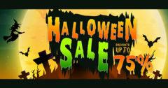 Reduceri de Halloween 2017 online