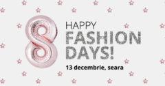 Campanie Happy FashionDays