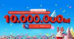 Ziua eMAG 2017 aduce reduceri de 10.000.000 de lei pe 5 decembrie