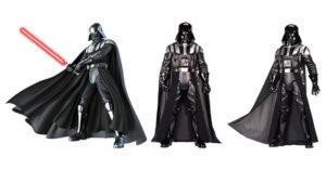 Cadouri Star Wars – pentru ca Forta sa fie cu tine si de Craciun!