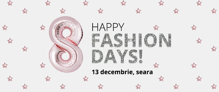 Happy FashionDays
