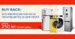 Electrocasnice cu Buy Back de la eMAG – cumperi si economisesti bani!