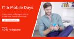 IT & Mobile Days din 12 – 18 februarie la eMAG – 7 zile de reduceri atractive