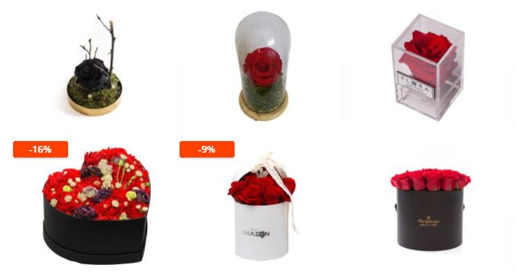Aranjamente florale eMAG