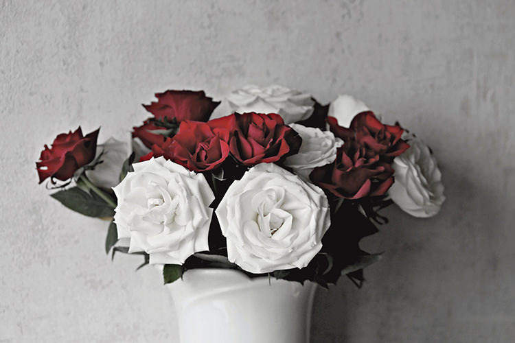 Flori cadou