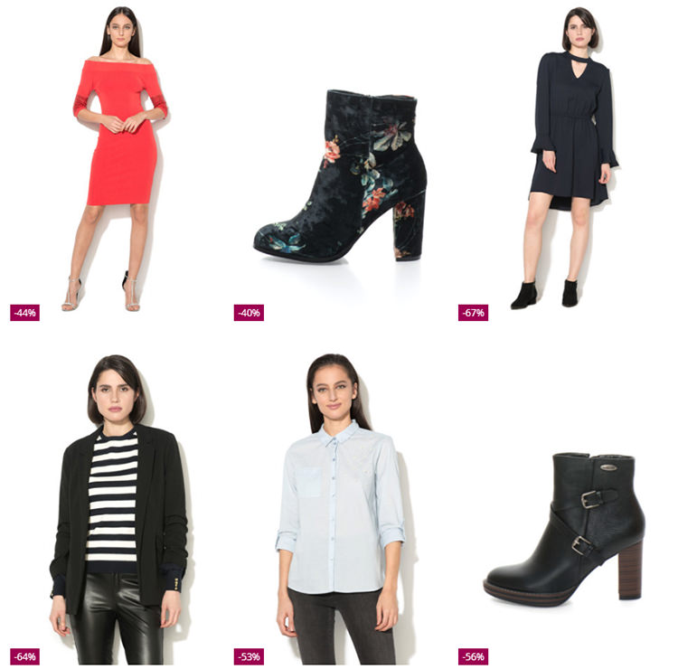 Articole fashion FashionDays