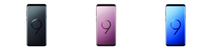 Comanda Samsung Galaxy S9 si S9 Plus Cel.ro