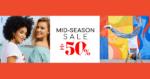 Mid-Season Sale la Answear – reduceri de pana la -50%