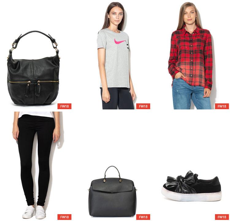 FashionDays oferte Back to School 2018