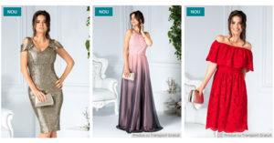 Alege rochii de nunta DyFashion pentru cele mai frumoase petreceri