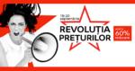 Revolutia Preturilor din 18 – 20 septembrie 2018 la eMAG aduce reduceri de pana la -60%